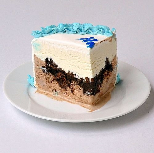 Dairy Queen Copycat Ice Cream Cake - Need to Cool off? 28 Ice?