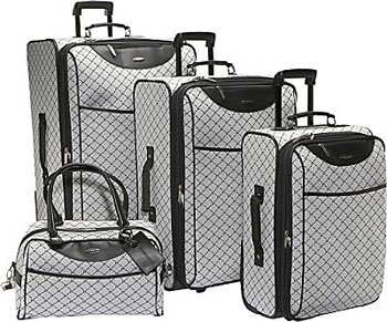 10 Most Fashionable Luggage Pieces ... Fashion