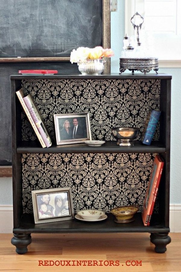 3 dresser into bookcase don 39 t throw away your old for Where to throw away furniture