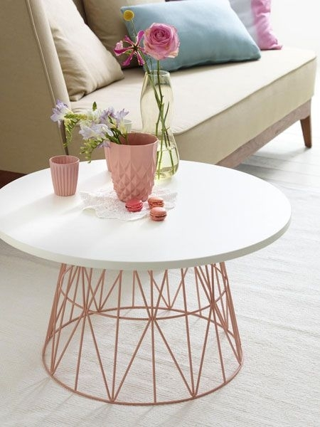 round basket coffee table 3
