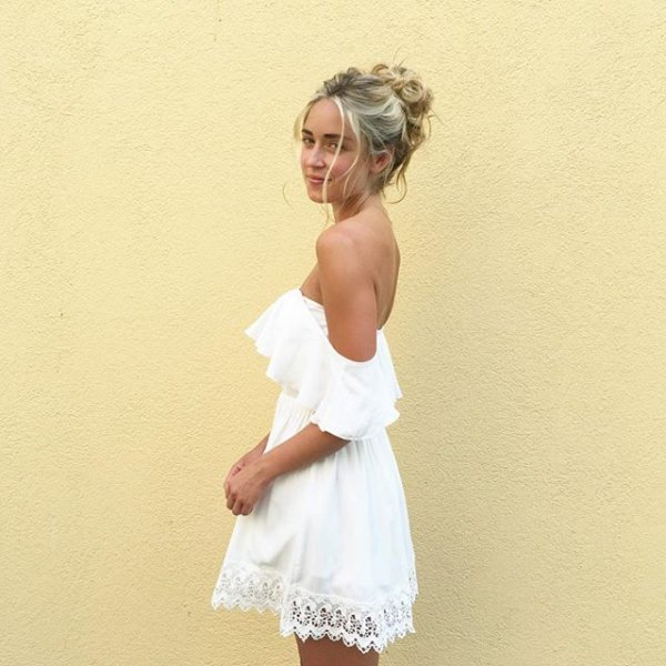 clothing, wedding dress, bride, dress, woman,