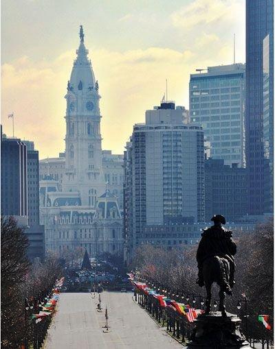 Feel Free in Philadelphia, USA