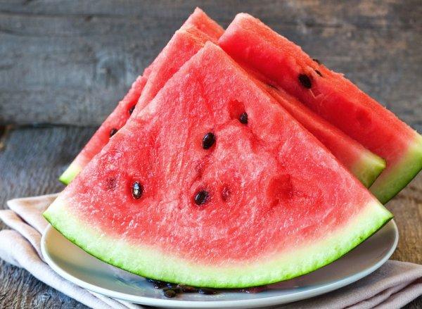 food, fruit, melon, watermelon, plant,