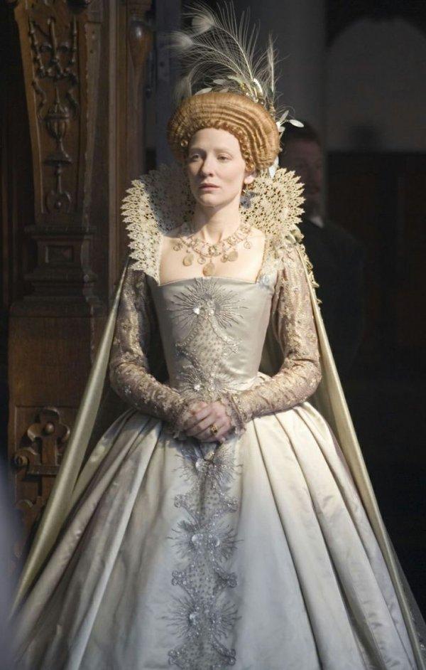 Young Queen Elizabeth 1 Dress Queen Elizabeth I - Sk...