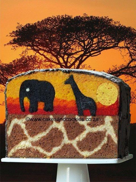 Cakes Eastbourne