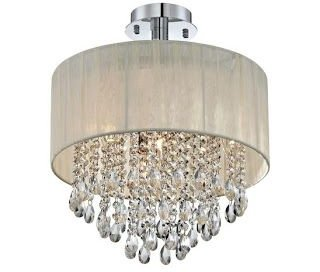 chandelier lamp shades images  lamps shades, Lighting ideas