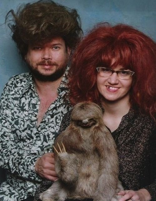 Yikes The 60 Best Ever Awkward Family Photos Funny