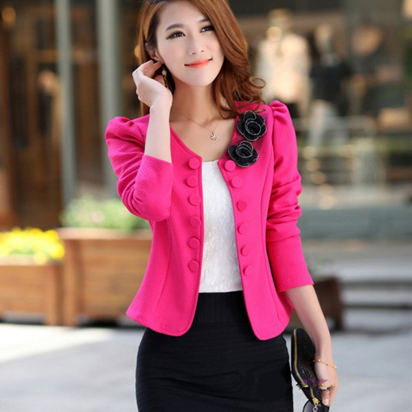 clothing, outerwear, jacket, sleeve, pink,