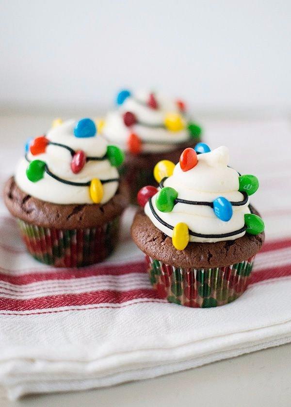 cupcake, food, dessert, cake, icing,