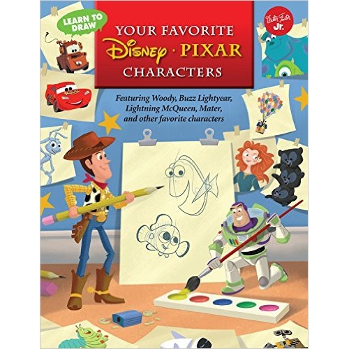 Disney Channel, cartoon, play, toy, comics,