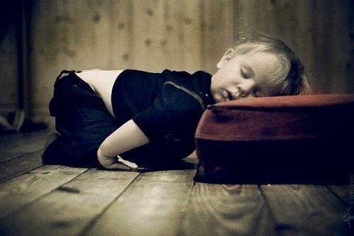 Take a Nap - 8 Sobering but Simple Lessons in Life We Can Learn