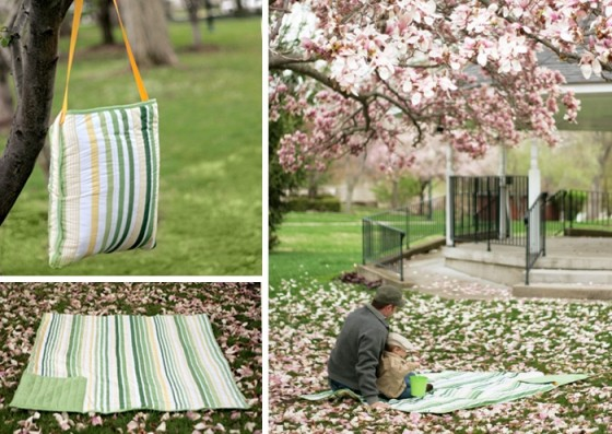 10 Perfect DIY Picnic Projects