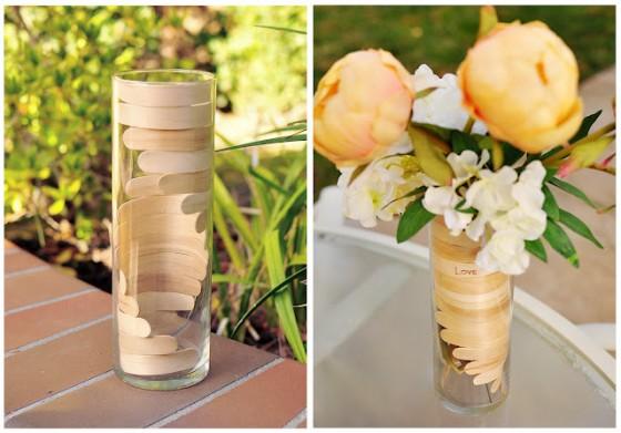 Creative Vases Ideas Easy Craft Ideas