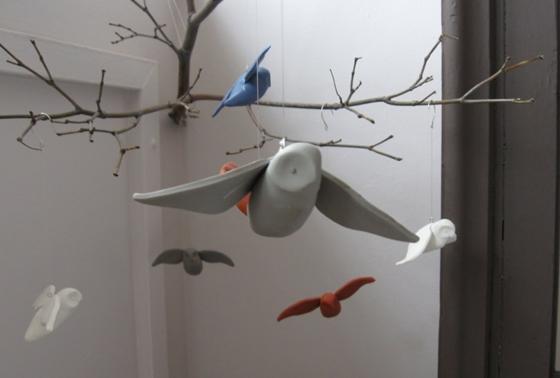 bird biotic
