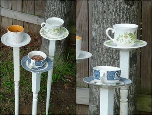 Birdie Tea Party