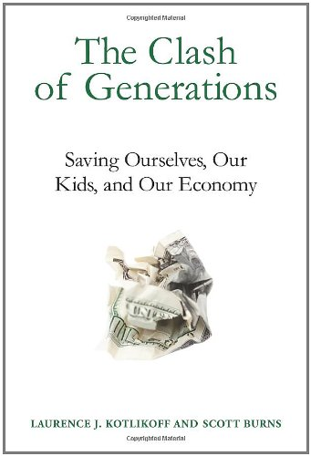 the clash of generations in the It was he who first drew my attention to the system of generational accounting, which makes explicit the gap between the government's future outgoings and its future revenues — and therefore the difference between this generation's fiscal burden and that of future generations.