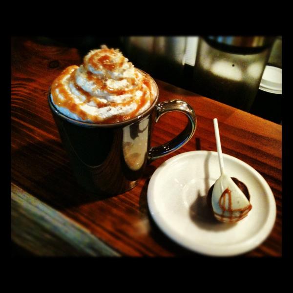 Starbucks Cake Pops Recipe Salted Caramel