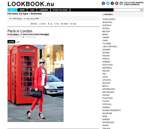 {{Lookbook.nu http://Lookbook.nu/}}