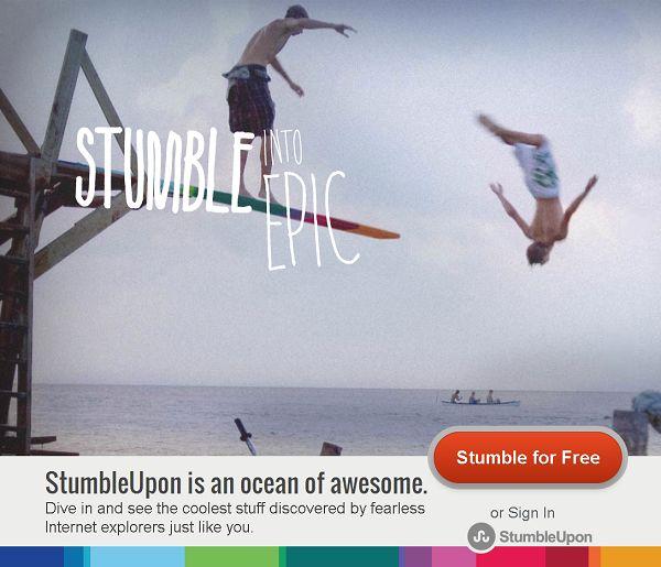 {{Stumbleupon.com http://Stumbleupon.com/}}