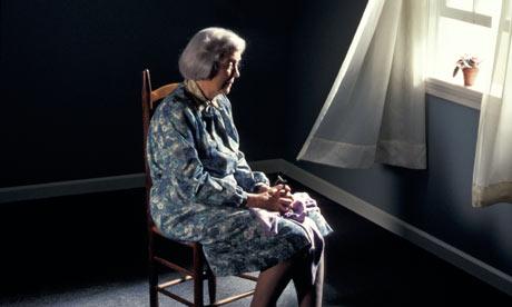 Embrace the Elderly
