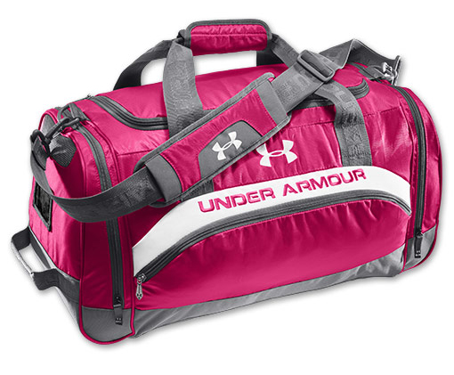 UA Perfect Bag by under Amour