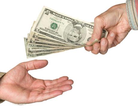 Hur mycket vill du låna?