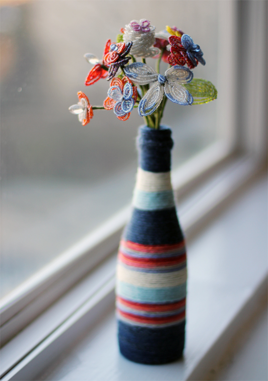 7 Wonderfully Easy Craft Projects Anyone Could Try