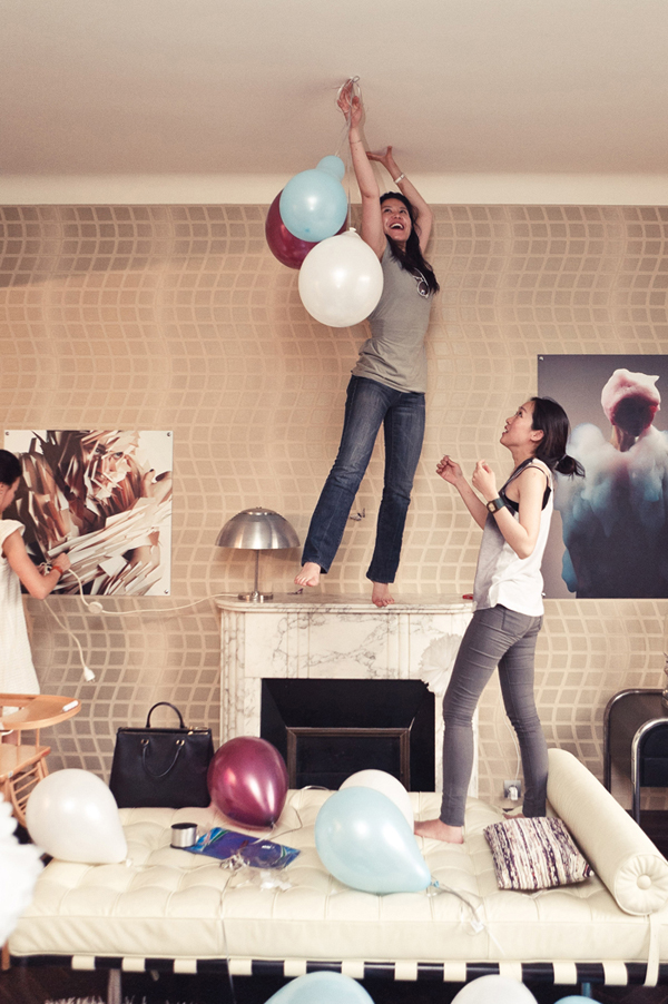 Slumber Party - 7 Fantastic Bridal Shower Themes That No One Will…