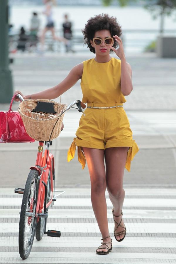 Biking & Rollerblading - 7 Outstanding, Outdoor Activities ...