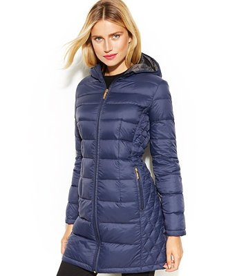 50 Puffer Coats to Snuggle up in when the Weather outside is…