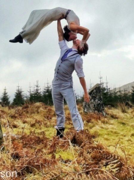 Romance in the Emerald Isle - Boleykarrigeen,Wicklow Mountains, Ireland