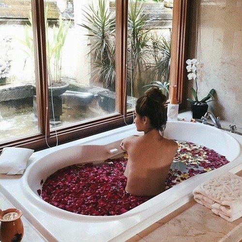 Bath Therapy