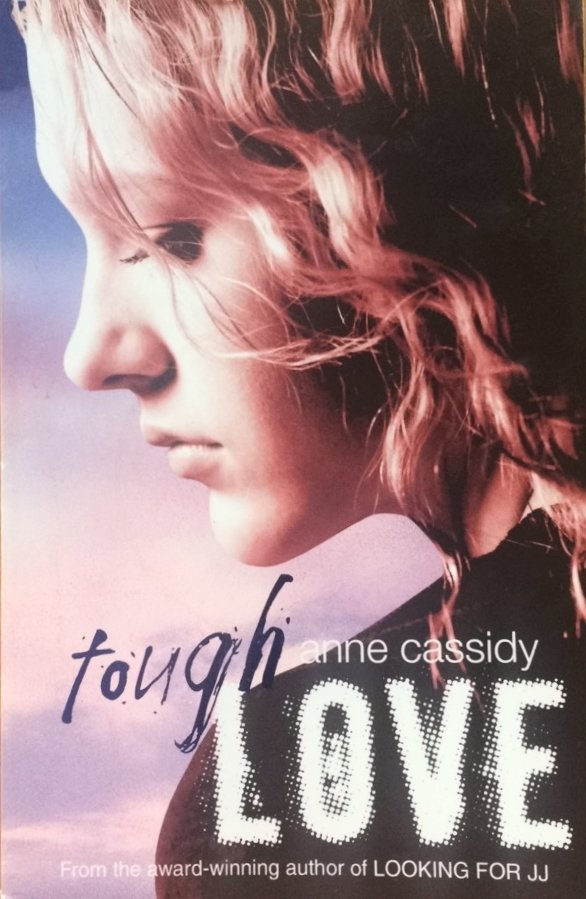 Tough Love - Anne Cassidy