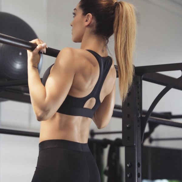 active undergarment, shoulder, physical fitness, weight training, thigh,