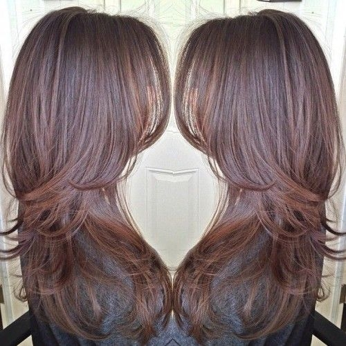 Prime 38 Hairstyles For Thin Hair To Add Volume And Texture Short Hairstyles Gunalazisus