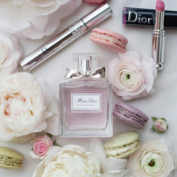 perfume, pink, beauty, product, cosmetics,