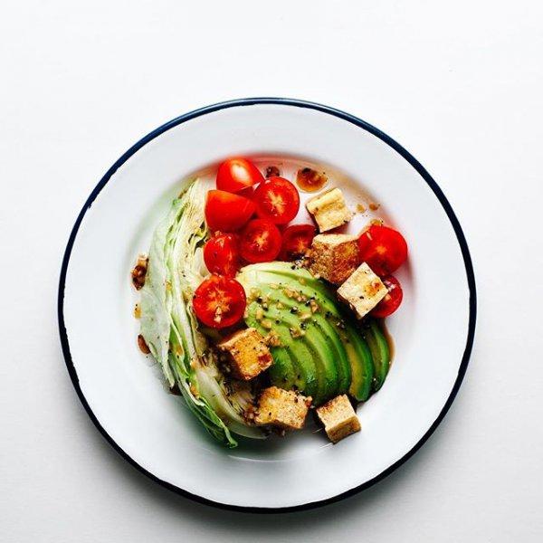 dish, food, produce, salad, cuisine,