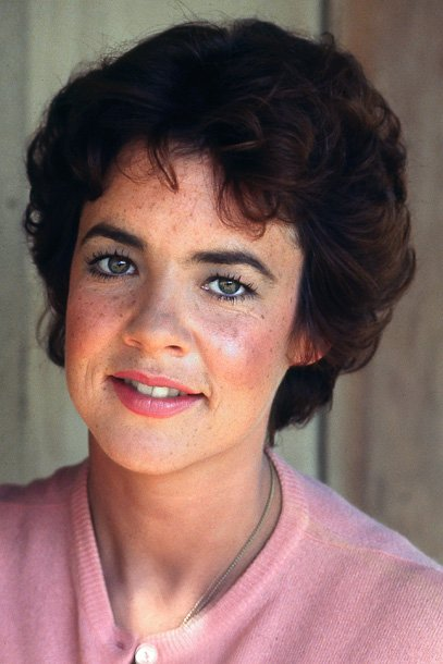 Stockard Channing in Grease