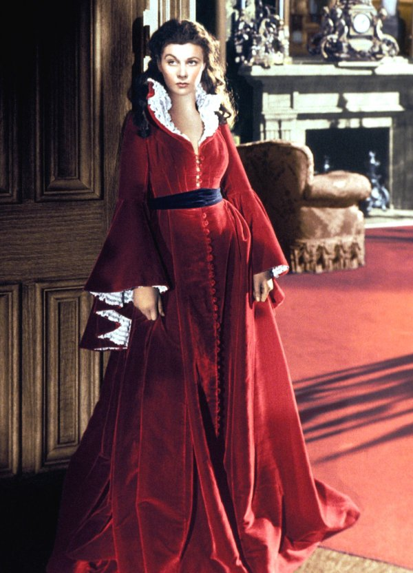 scarlett o hara 50 greatest female movie characters of all