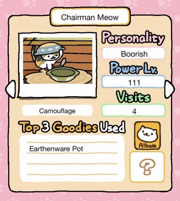 chairman meow   how to get the rarest kitties in neko