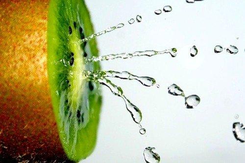 Kiwi Cleanser