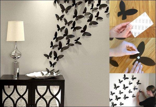 A Bevy of Butterflies