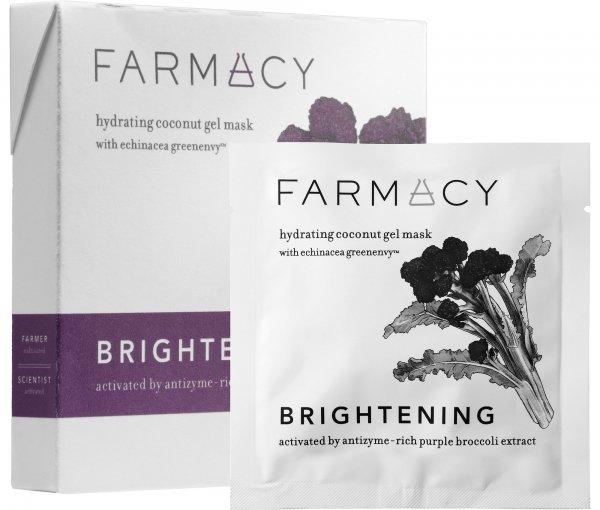 Farmacy Hydrating Coconut Gel Mask - Brightening