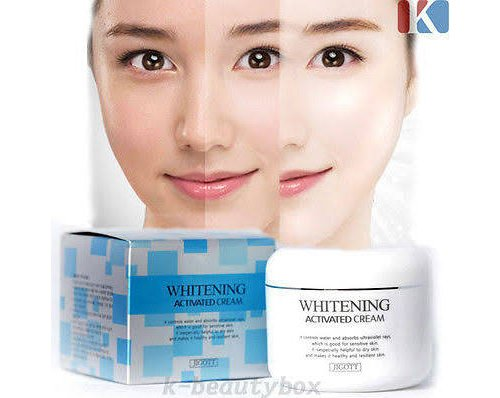 Lightening Cream Moisturizer