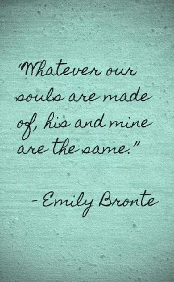 19 emily bronte 21 romantic love quotes to give your
