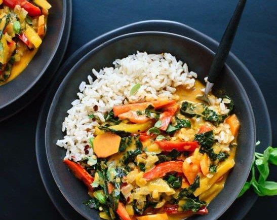 dish, food, vegetarian food, rice, cuisine,