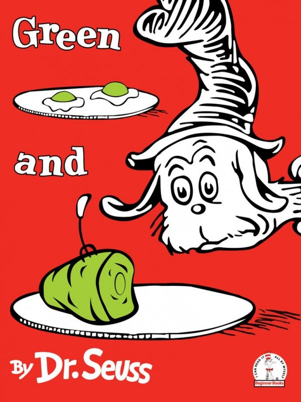 Green Eggs and Ham - 7 Children's Books That Have Been Banned ...…