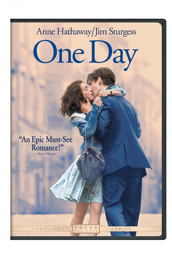 ONE DAY,ONE DAY,Anne,Hathaway/Jim,Sturgess,
