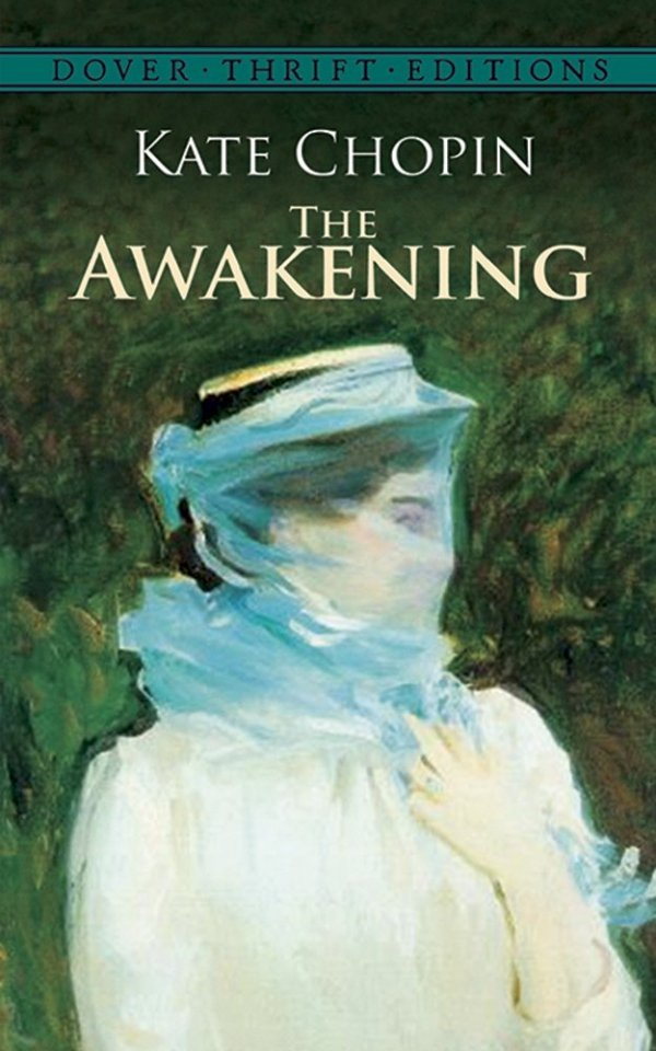 a summary on how edna remains an individual in the awakening by kate chopin The awakening by kate chopin home piece of property rather than as an equal partner or individual to adhere to convention while edna remains.