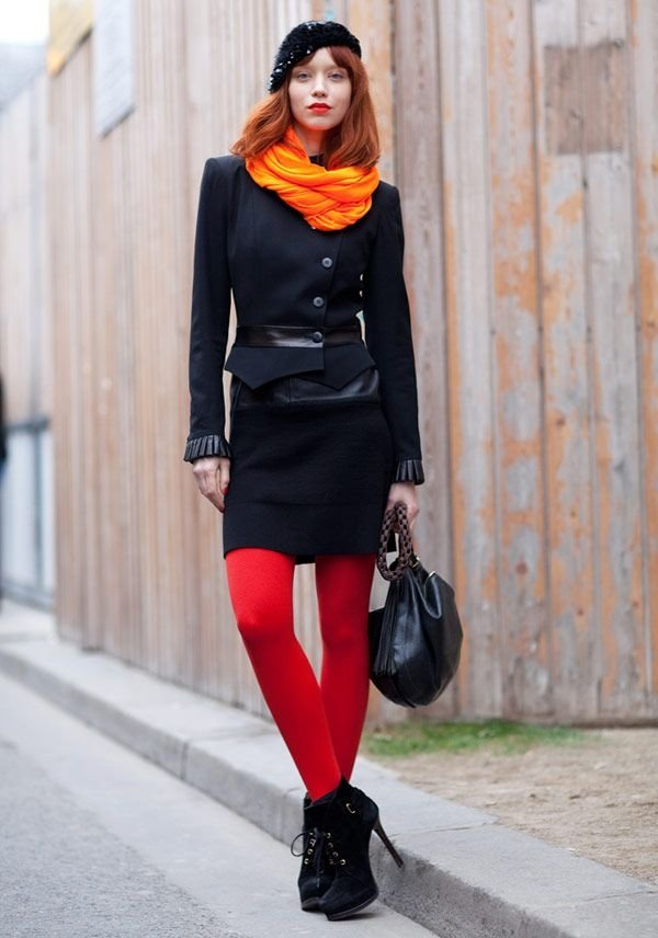 clothing,red,footwear,sleeve,outerwear,